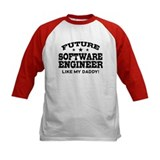 Future Software Engineer Tee