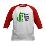 Don't Mess With Me! Alligator Tee