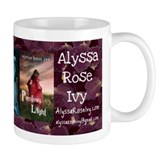 Alyssa Rose Ivy Coffee Coffee Mug