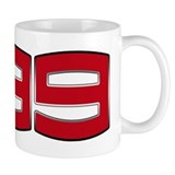 JL99 2012 Chrome Small Mug