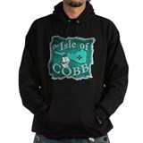 The Isle of Cobb Hoodie