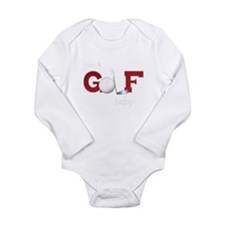 Cute Gamer dad Long Sleeve Infant Bodysuit