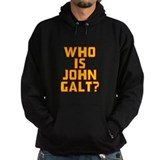 Who is John Galt Hoody