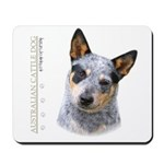 Australian Cattle Dog Mousepad