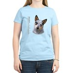 Australian Cattle Dog Women's Light T-Shirt