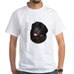 Newfoundland White T-Shirt