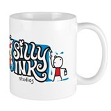 Unique Inky Mug