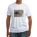 Argus Pheasant Fitted T-Shirt