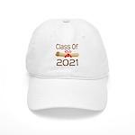 2021 School Class Diploma Cap