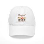 2022 School Class Diploma Cap