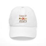2023 School Class Diploma Cap
