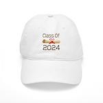 2024 School Class Diploma Cap