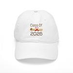 2026 School Class Diploma Cap