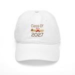 2027 School Class Diploma Cap