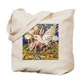 Forest Faerie Tote Bag