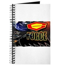 battle of the planets Journal