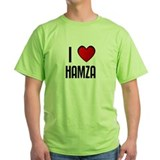 Cute Hamza T-Shirt