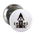 "Princess and Black Knights 2.25"" Button"