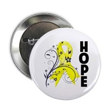 "Ewing Sarcoma 2.25"" Button (10 pack)"