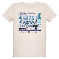 skating_talk T-Shirt