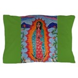 Our Lady of Guadalupe Pillow Case