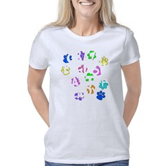 SPACEMAN Z Women's Cap Sleeve T-Shirt