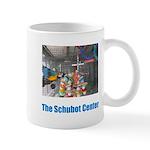 The Schubot Center/Rita Mug