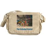 The Schubot Center/Rita Messenger Bag