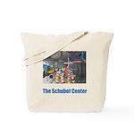 The Schubot Center/Rita Tote Bag