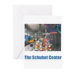 The Schubot Center/Rita Greeting Cards (Pk of 10)