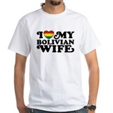 Bolivian Wife Shirt