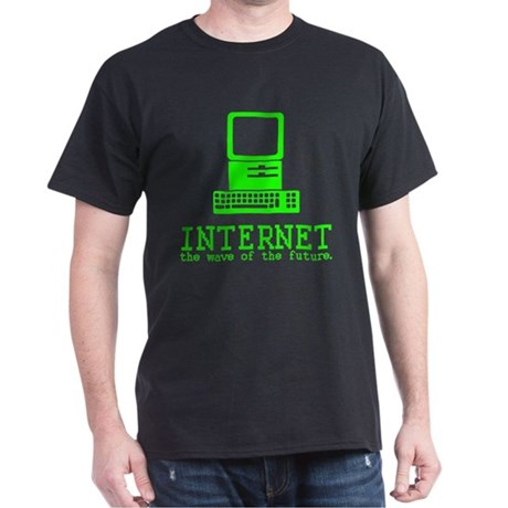 Internet Dark T-Shirt