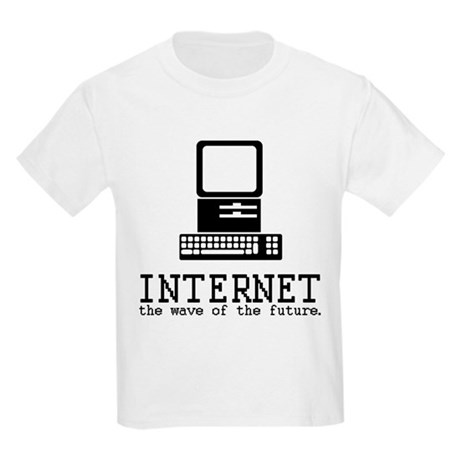 Internet Kids Light T-Shirt