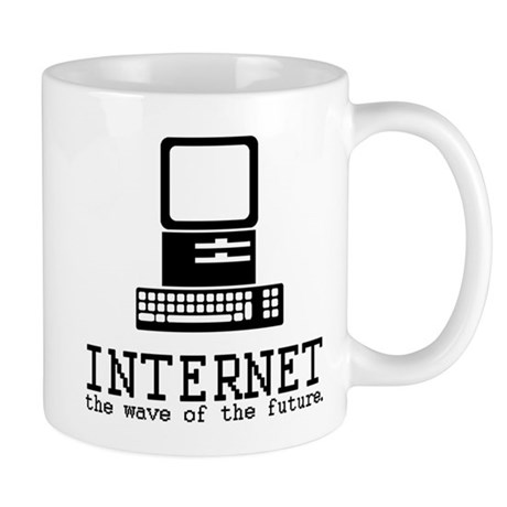 Internet Mug