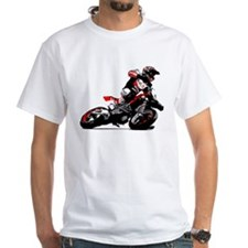 Funny Motorcycle racing Shirt