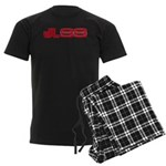 JL99sega Men's Dark Pajamas