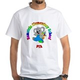 Treasurer Custom PTA Shirt