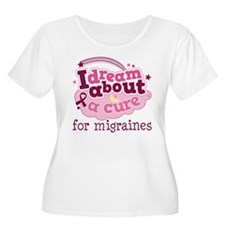Migraine Cure Dream T-Shirt