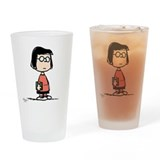 Marcie Drinking Glass