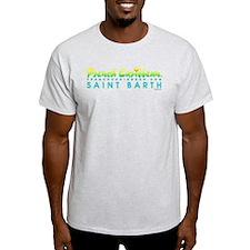 Cute Antiles beach T-Shirt