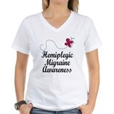 Hemiplegic Migraine Awareness Shirt