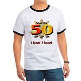 50th Birthday T
