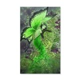 Absinthe Fairy 22x14 Wall Peel