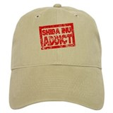 Shiba Inu ADDICT Baseball Cap