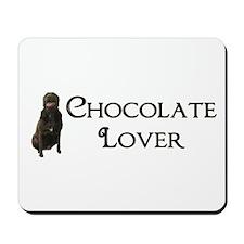 Chocolate Lover Mousepad