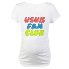 USUK Fan Club Shirt