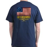 &amp;quot;Battle of Cowpens&amp;quot; T-Shirt