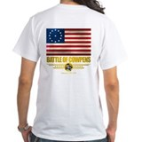 """Battle of Cowpens"" Shirt"