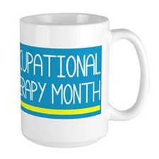 Unique April Mug