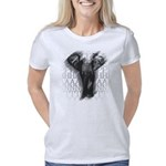 Gale is Mine Organic Men's Fitted T-Shirt (dark)